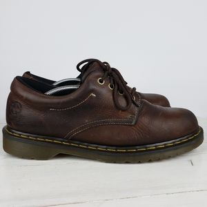 Dr. Marten's BOSTON leather oxfords
